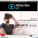 Inside Virtual Real Gay
