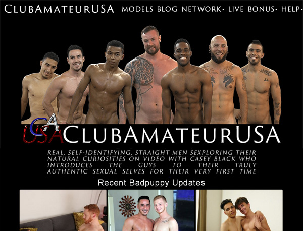 Clubamateurusa Pay With Paypal