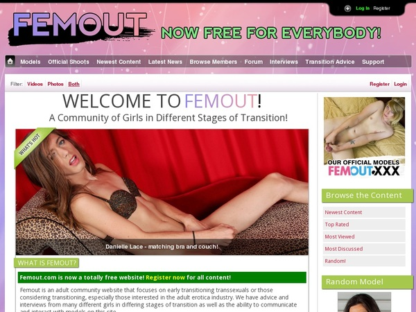 Femout.com Full Video