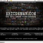Membership For Eric Deman