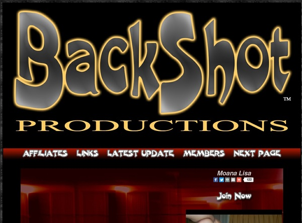 Backshot Productions Join By Phone